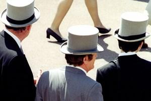 Как изглежда джентълменът на XXI век