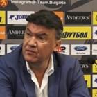 Борислав Михайлов: Никога няма да се върна като президент на БФС