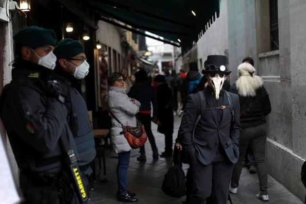 Изтеглят от Италия българските студенти