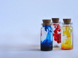 Синият йод - за какво е полезен и как се прави