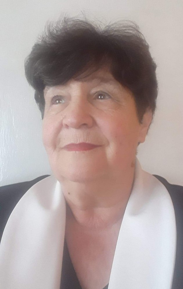 Катерина Ангелова
