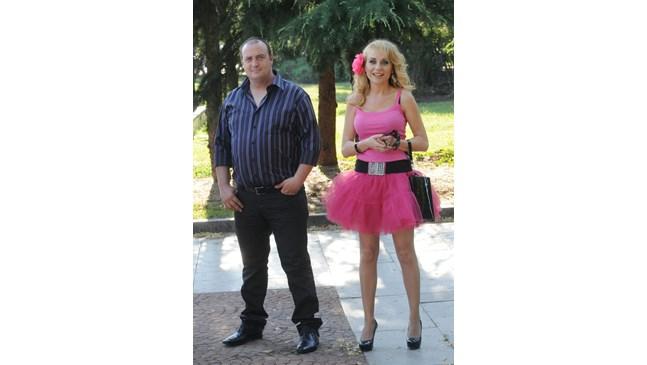 Щастливият татко Краси Радков: На седмото небе съм!