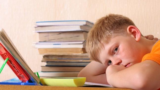 4 неща, които показват, че детето е тормозено в училище
