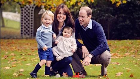 Кейт Мидълтън очаква трето дете
