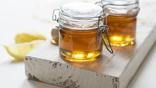 Полезни вещества в меда за здравето