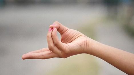 Прана мудра - мощна практика за здраве и радост