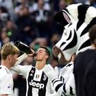 """Роналдо след титлата: Оставам в """"Юве"""" на 1000%"""