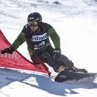 Сноубордистът Радо Янков:Искам да бъда още по-уверен