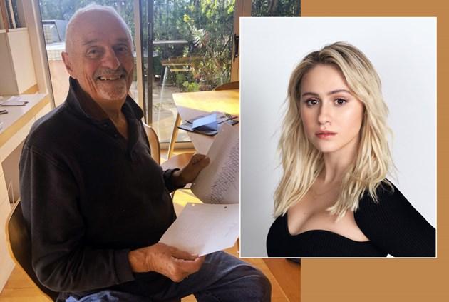 """Световноизвестният режисьор Тед Кочев на 90 г.: Гласувах за """"Оскар"""" на Мария Бакалова!"""
