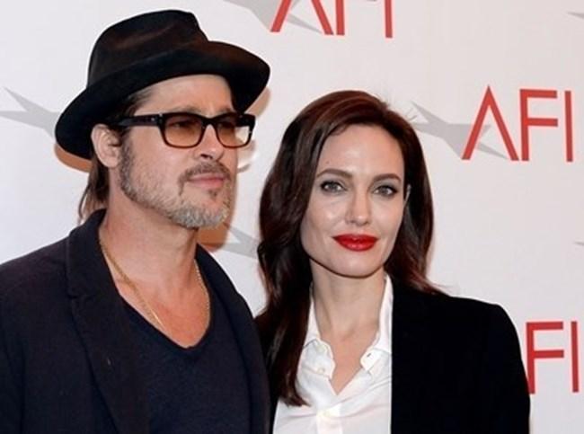 Брад Пит и Анджелина Джоли се обвиняваха взаимно