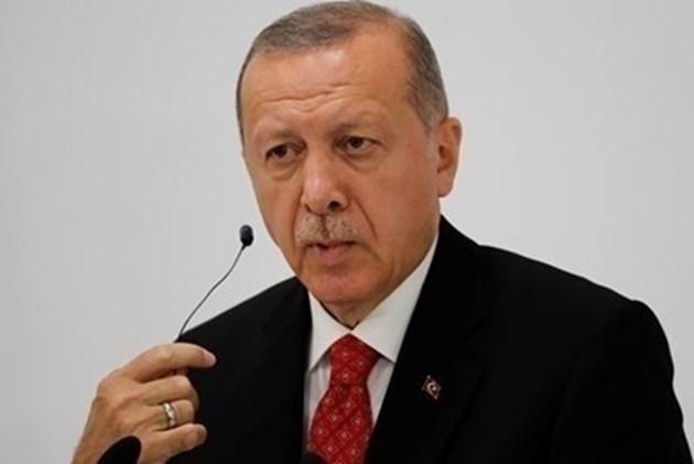 Ердоган: Ще направим всичко, за да засилим доверието на инвеститорите