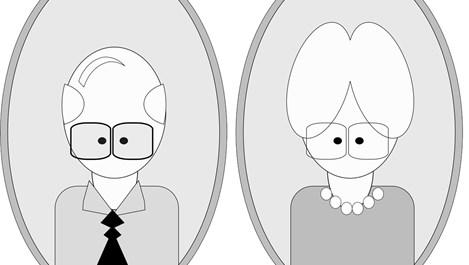 7 знака, че децата имат токсични баби и дядовци