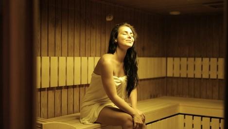 Горещите бани и сауни - полезни ли са за сърцето?