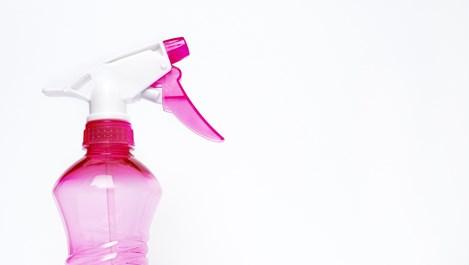5 алтернативни употреби на препаратите за стъкло