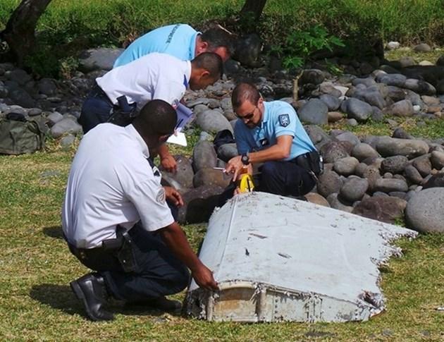 Пилотът намистериозно изчезналия малайзийски боинг вероятно умишлено го е разбил в морето