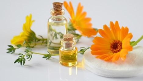 Етерични масла за здраве (+рецепти)