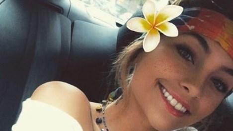 Парис Джексън: Взех си почивка от социалните мрежи, защото ми идват в повече