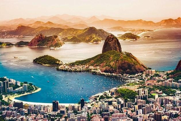 Как Рио де Жанейро се готви за карнавала по време на коронавируса