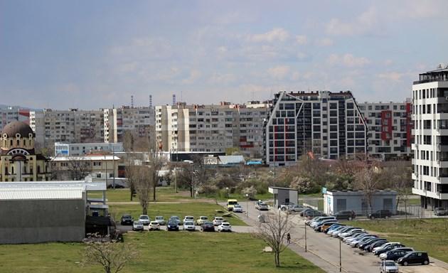 Местността Къро е бъдещият хит за  строителство в София