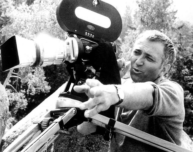 Въло Радев беше отличен оператор и после и режисьор.