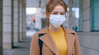 Внимавайте с текстилните маски