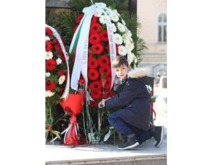 Честит 3 март! Отбелязваме 143 г. от Освобождението на България.