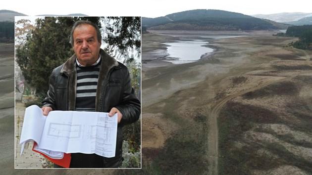 Битка за вода между Ярлово и Перник