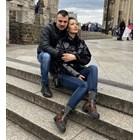 Джена и Канара на почивка в Германия