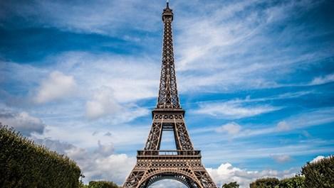 На икономичен режим в Париж