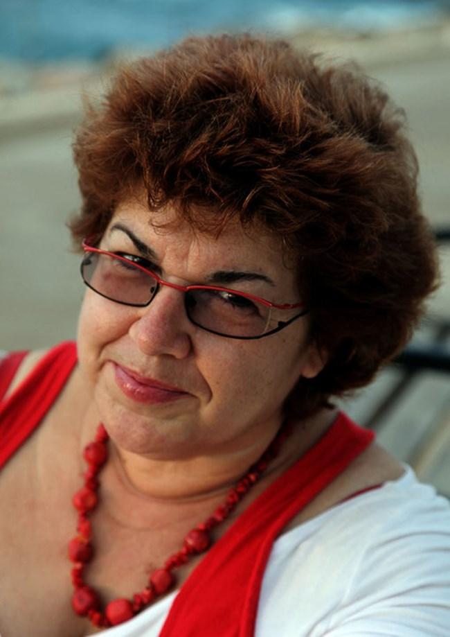 Виктория Леви-Реувен