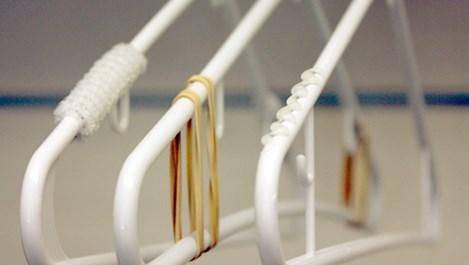 За какво служат гумените ластичета в домакинството