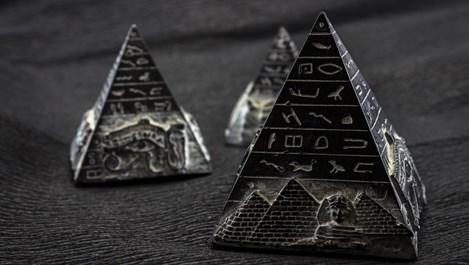 Защо трябва да имаме пирамида у дома
