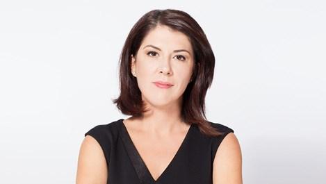 Жени Марчева става изпълнителен продуцент на новините