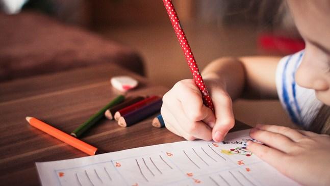 3 въпроса, които да зададете на детето след училище