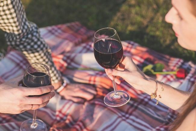 Тайната на червеното вино е в ресвератрола - антиоксидант, защитаващ клетките от биологически стрес. Снимка: Pixabay