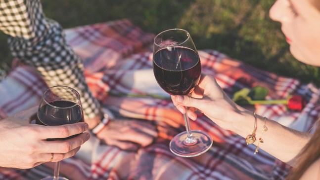 Червеното вино помага за забременяване