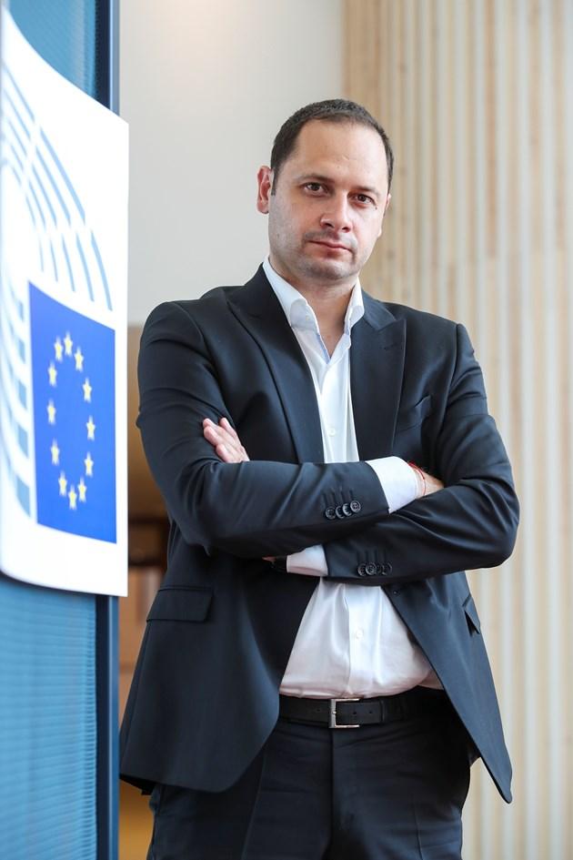 Петър Витанов: икономическо възстановяване и/или солидарност?