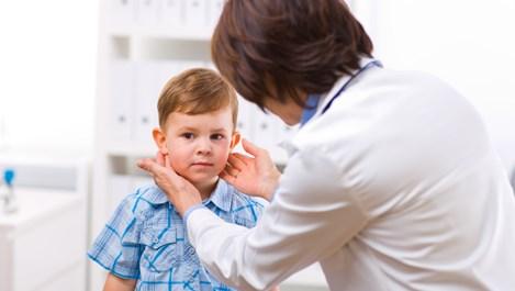 Защо деца се разболяват от рак
