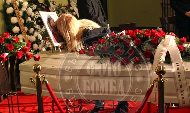 Дъщерята на Стоянка Мутафова: Мамо, къде си?