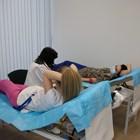 Д-р Анета Иванова: Даряваме кръв 14 дни след втората ваксина