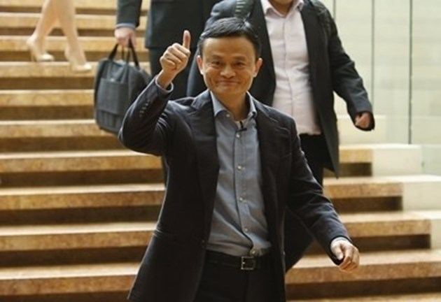 Хакер събра данните на над 1,1 млрд. клиенти на Alibaba