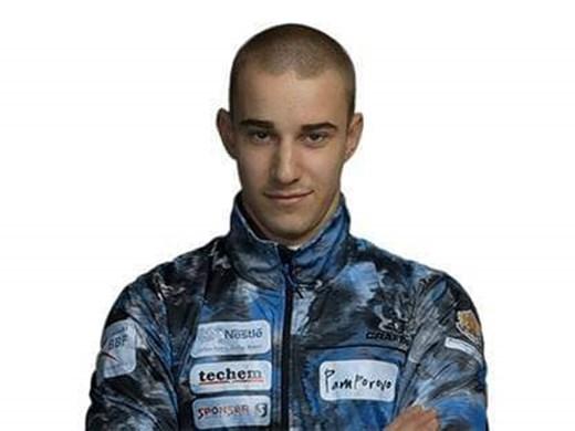 Българин 11-и на Световно по биатлон