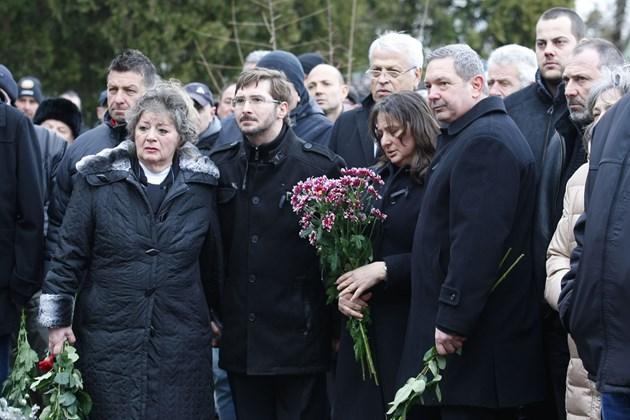 Съпругата на Павел Панов: Времето не лекува, болката расте!