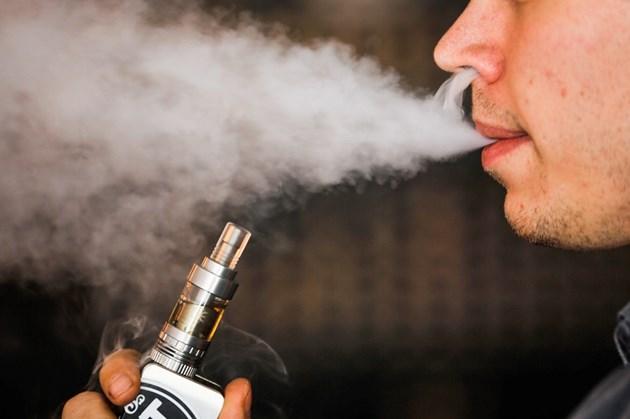 Задава ли се краят и на електронните  цигари