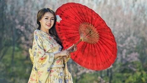 10 причини японките да са толкова младолики и слаби