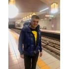 Васко Василев за пръв път в метрото