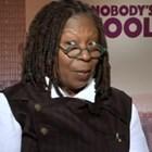 Упи Голдбърг: Не искам да деля парите си и затова живея сама