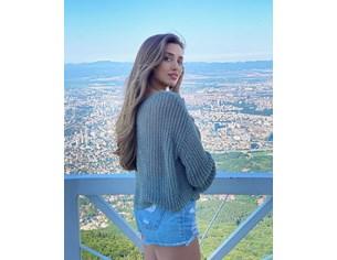 Саня Борисова е сама