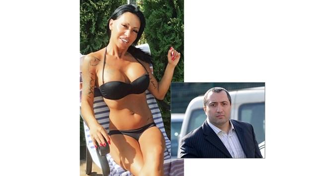 Бизнес дамата Аниела Милушева: Нямам общо с Очите,а ме спират на границата!