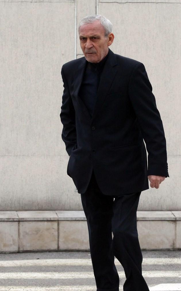 Ицо Папата щял да бяга в ЮАР